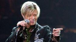 Cosa se ne va della musica con David Bowie, genio