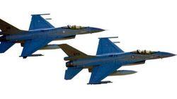 F-16 per combattere l'Isis. Il Belgio si prepara al