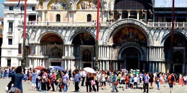 Salviamo Venezia. Riflessioni di una visitatrice