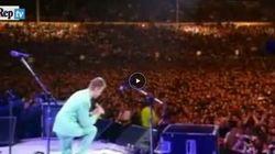 Quando David Bowie recitò il Padre Nostro per Freddie