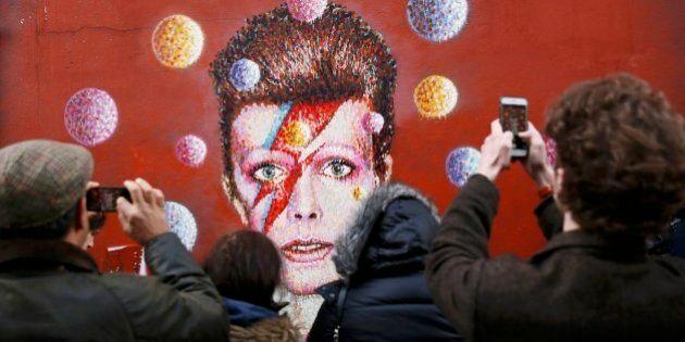 David Bowie, il piccolo principe che nessuno è riuscito a