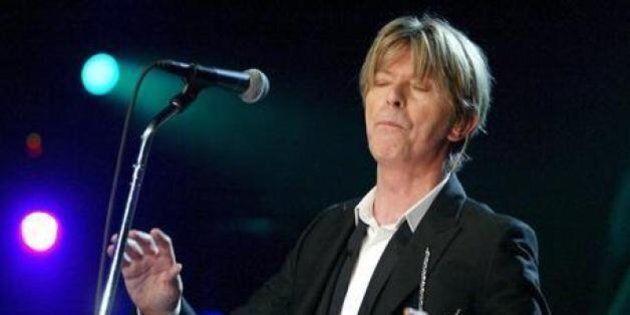 Quando conobbi David Bowie, l'uomo che si fece