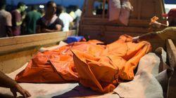 La morte dei migranti e la nostra soglia della