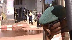 In Mali volevano colpire gli