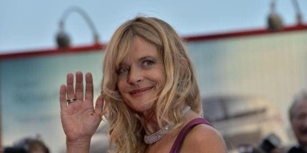 Venezia 72: Nastassja Kinski al giornalista del Corriere: