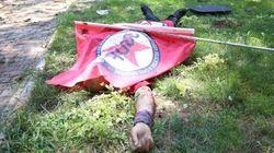 Ragazza kamikaze fa strage tra i volontari diretti a Kobane: oltre 30 morti e 150