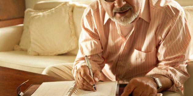 La lettera di un padre a suo figlio (sull'unico motivo valido per
