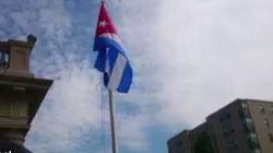 Usa e Cuba riaprono le ambasciate (FOTO,