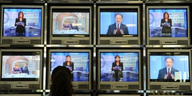 Auditel ferma rilevazioni per 15 giorni. Si riapre la battaglia fra le tv: Mediaset e La7 sul piede di