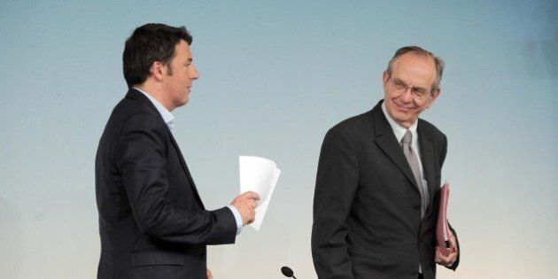 Legge di Stabilità fra 27 e 30 miliardi di euro sul tavolo del Cdm. Ci saranno micro-misure per le