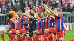 Pane e calcio, il Bayern Monaco crea un