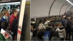Incidente chiude la metro A, Esposito: