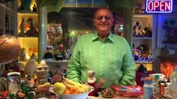Renzo Arbore all'HuffPost: