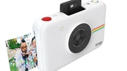 Nostalgia della Polaroid? C'è Snap e costa
