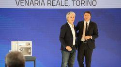 Renzi, è l'occasione del digitale, spending dai