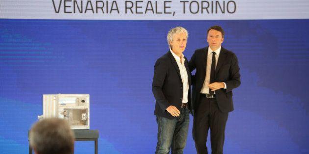 Renzi, è l'occasione del digitale, spending dai cittadini. Con queste riforme Italia tornerà a fare l'Italia,...