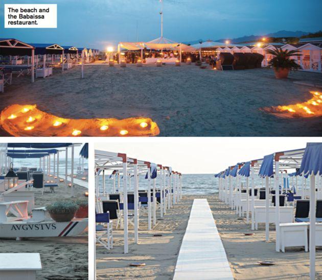 Forte dei Marmi, la Versilia frequentata dal jet set italiano e internazionale. Ma perché tutti vogliono...