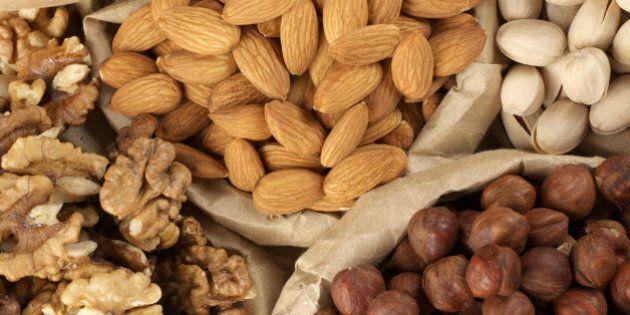 4 consigli per fare un salutare spuntino spezza fame