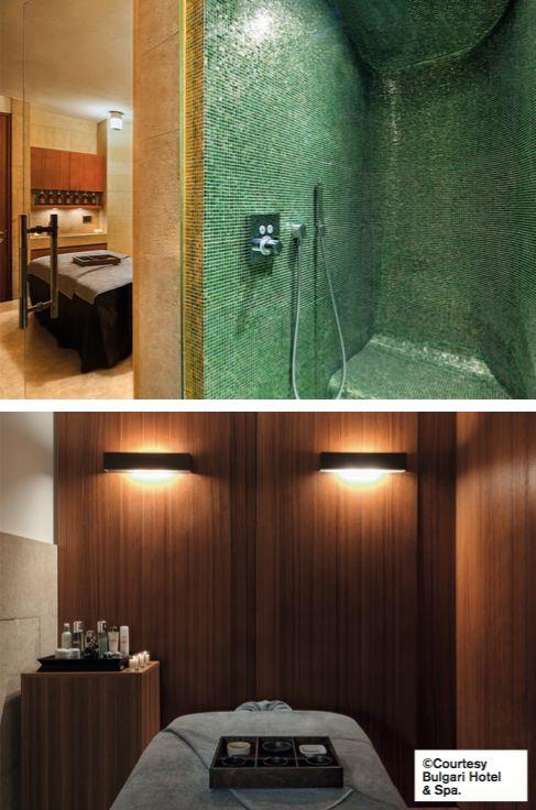Milano, le mete da non perdere per rilassarsi tra spa design e oasi urbane