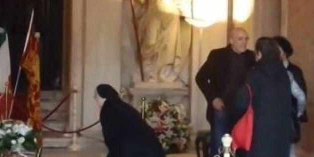 Valeria Solesin funerali, il padre: