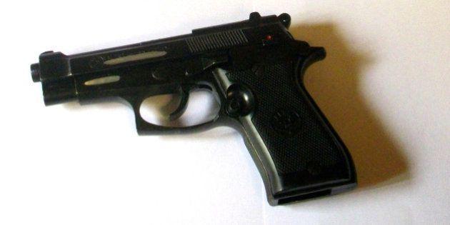 Beretta.