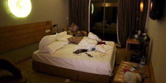 FOTO Dentro l'hotel Radisson Blue di Bamako dove i terroristi hanno massacrato 21