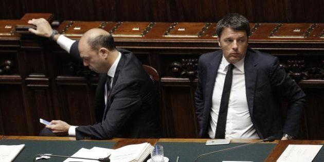 Renzi ferma il valzer delle Presidenze delle Commissioni al Senato per isolare Quagliariello e far disperdere...