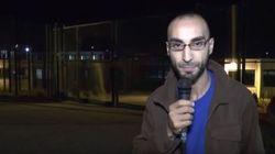 Bruxelles, tra gli arrestati anche il giornalista free lance Cheffou