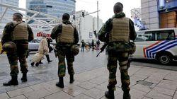 Bruxelles resta sotto assedio. Un lunedì di straordinaria