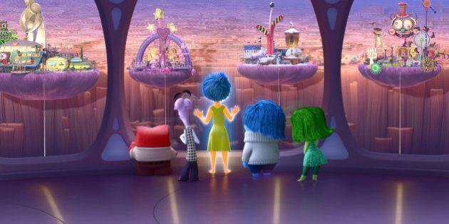 7 ragioni per fare un omaggio alla Pixar alla Festa del Cinema di Roma (ed essere