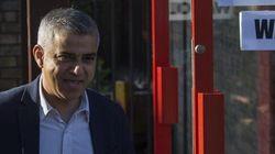 Un musulmano sindaco di Londra è un messaggio globale di