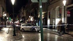 Allerta massima a Bruxelles: città fantasma, aumentata sicurezza nelle sedi