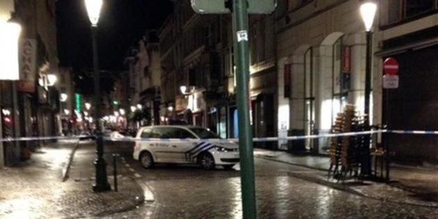 Strage Parigi, Bruxelles città fantasma, aumentata sicurezza nelle sedi Ue. Ministro: