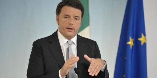 Legge di stabilità. Matteo Renzi fiducioso nell'ok di Bruxelles tranne che sulla clausola