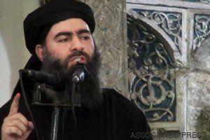 La bufala della foto di McCain e Al Baghdadi. Attenzione ai tranelli della