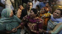 15 arresti in Pakistan per la strage di
