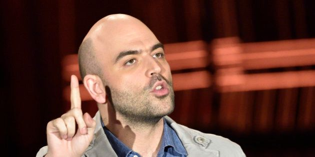 Roberto Saviano a L'Espresso: