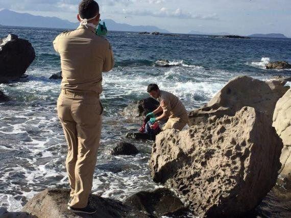 Il corpo di una bambina di 4 anni trovato in Turchia. Come il piccolo Aylan, annegato a Bodrum