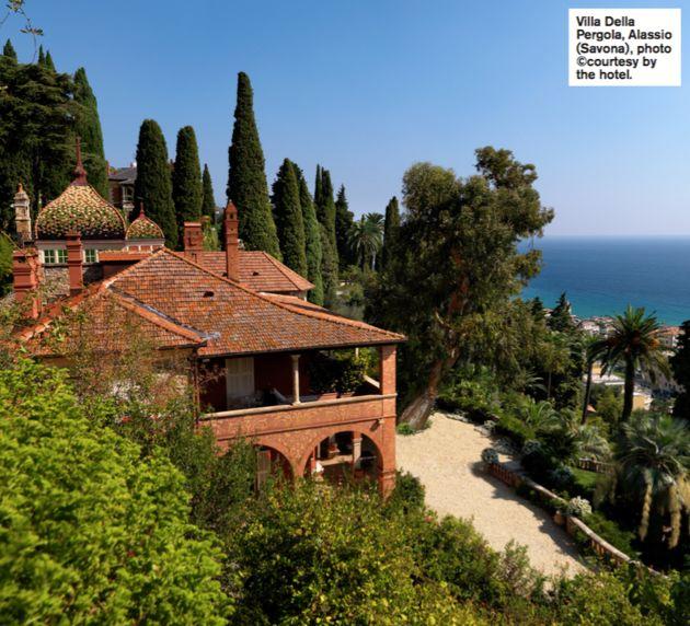 Horticultural travel, 3 luoghi italiani dove fermarsi per sentirsi immersi nella natura