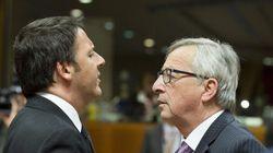 Per la stampa estera con la manovra Renzi apre un fronte con