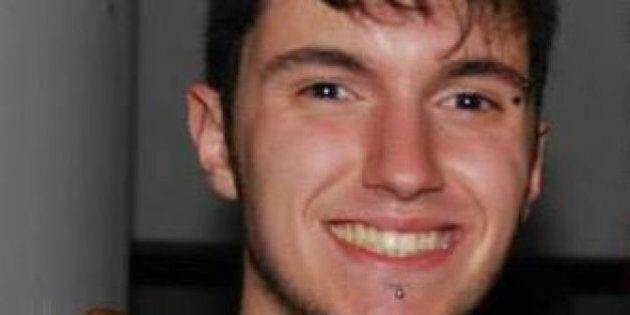 Ismaele Lulli trovato sgozzato in un dirupo, fermati due amici. Due zainetti accanto al corpo della