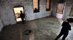Palestinesi danno alle fiamme la Tomba di Giuseppe, israeliano