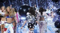 Victoria's Secret sbarca a Termini. Apre il primo negozio di lingerie a