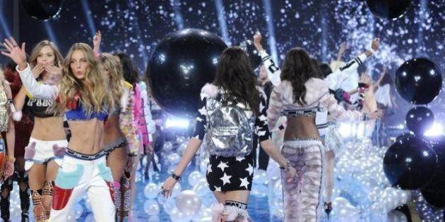 Victoria's Secret apre a Termini. Apre il primo negozio di lingerie nella