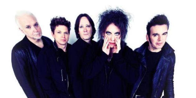 The Cure in concerto in Italia. Roma, Bologna, Milano: biglietti in prevendita dal 24 novembre
