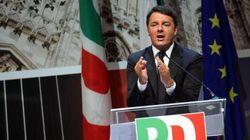 Il patto di Renzi sul fisco non è un altro libro