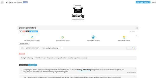 Ludwig, il software per scrivere in perfetto inglese creato da un team di ragazzi