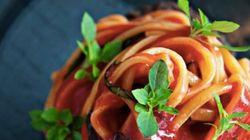 3 ricette per degli spaghetti al pomodoro consigliati da veri