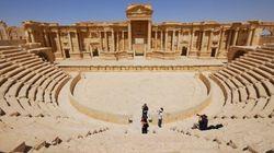 Palmira non è in macerie come pensavamo: ecco come appare dopo la
