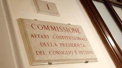 Il Pd conferma tutti (compresa quelli della minoranza), cambio ad Affari costituzionali e